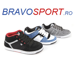 BravoSport.ro - Outlet cu incaltaminte, haine si echipament sportiv din Anglia