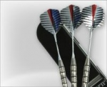 Sageti darts