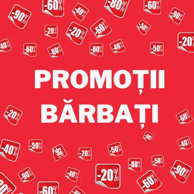 Barbati - Promotii