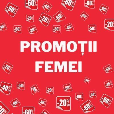 Femei - Promotii