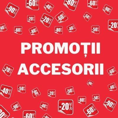 Accesorii - Promotii