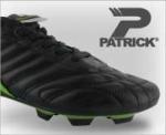 Ghete de fotbal Patrick
