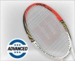 Rachete de tenis pentru avansati