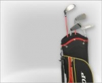Alte accesorii pentru golf