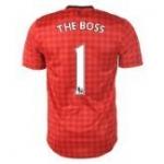 Tricouri de fotbal printate