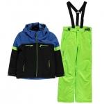 Tot echipamentul de ski copii