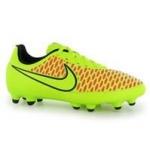 Ghete de fotbal pentru copii Nike Magista