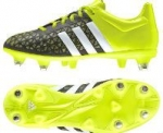 Ghete de fotbal pentru copii Adidas Ace 15