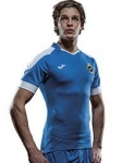 Tricouri de fotbal Joma