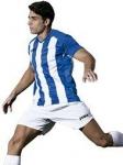 Tricouri de fotbal Pisa12