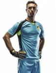 Tricouri de fotbal portar