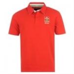 Tricouri polo rugby