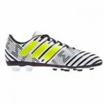Ghete de fotbal adidas Nemeziz pentru copii