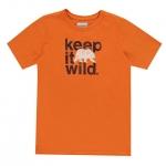 Tricouri outdoor copii
