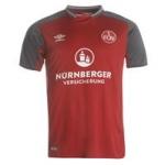 Tricouri de fotbal FC Nurnberg
