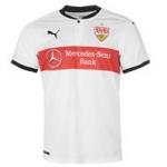 Tricouri de fotbal VFB Stuttgart