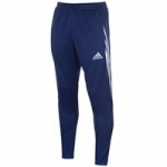 Pantaloni trening fotbal barbati