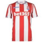 Tricouri de fotbal Stoke City