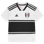 Tricouri de fotbal Fulham