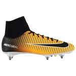 Ghete de fotbal pentru copii Nike Mercurial