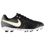 Ghete de fotbal pentru copii Nike Tiempo