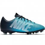 Ghete de fotbal pentru copii Nike