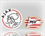Echipe Olanda, Eredivisie
