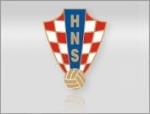 Tricouri de fotbal Croatia