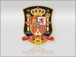 Tricouri de fotbal Spania