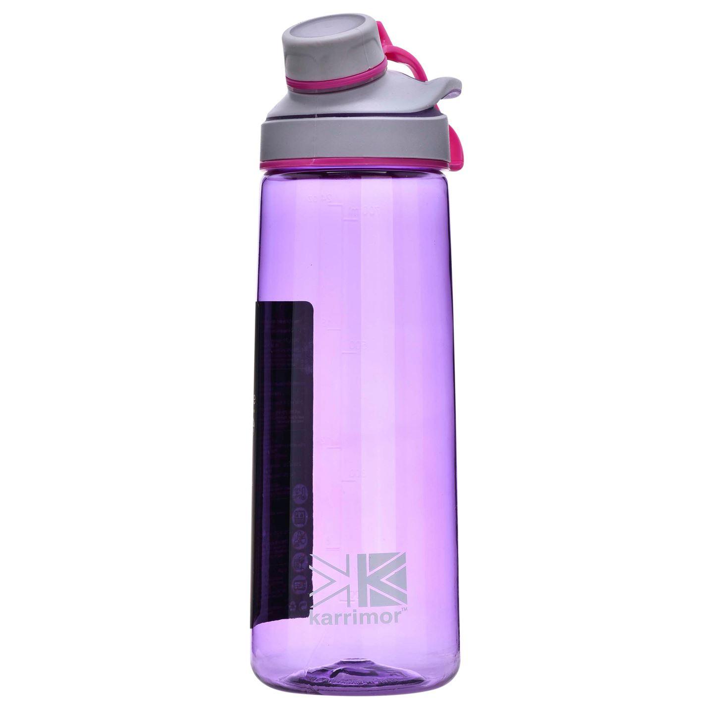 Sticle de apa si Termos