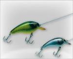 Pescuit la pesti rapitori