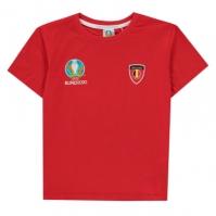 UEFA Belgia Core TeeJn03