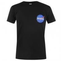 Tricou Official clasic Logo NASA pentru Barbati