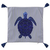 Huse perna Linens and Lace Turtle