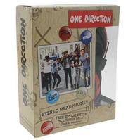 Casti cu trupa One Direction