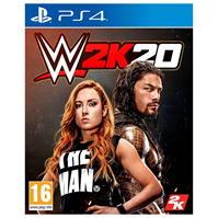 2K Games WWE 2k20 Sn01