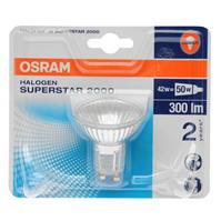 Osram Superstar Lightbulb