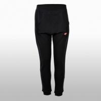 Pantaloni sport negri 4F Fetite