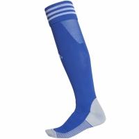 Sosete fotbal adidas Adisock 18 albastru CF3578 teamwear adidas teamwear