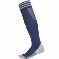 Sosete fotbal Adidas Adisock 18 bleumarin CF3580 teamwear adidas teamwear