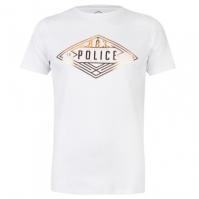 Tricou 883 Police Orero