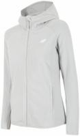 Bluza outdoor polar 4F cu fermoar femei
