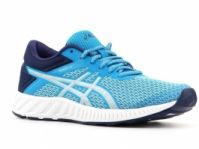 Adidasi alergare Asics fuzeX Lyte 2 T769N-4393 albastru femei