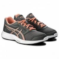 Adidasi sport Asics Stormer 2 GS C811N-9706 fetite