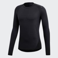 Bluza corp neagra Alphaskin adidas CF7267 barbati