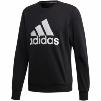Bluza sport adidas Must Haves Badge of Sport barbati