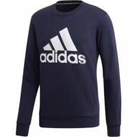 Mergi la Bluza sport adidas Must Haves Badge of Sport barbati