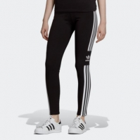Colanti fitness adidas Trefoil DV2636 femei