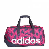 Geanta sport adidas Linear Travel Bag DJ2111 femei
