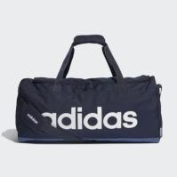 Mergi la Geanta sport bleumarin adidas Linear Duffel